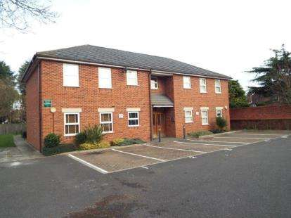 2 Bedrooms Flat for sale in Tanhouse Farm Road, Solihull, West Midlands, Englands