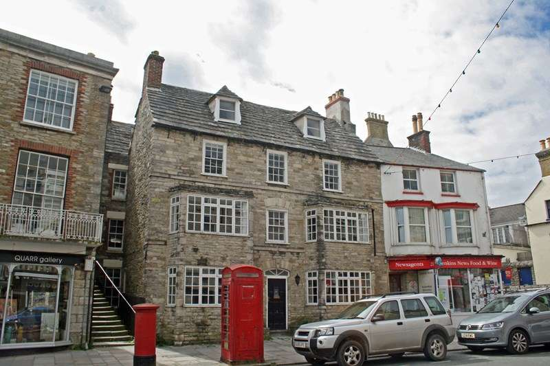 Residential Development Commercial for sale in High Street, Swanage