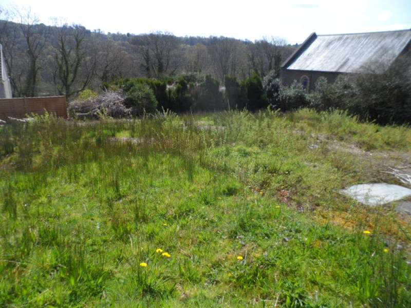 Plot Commercial for sale in Ynysmeudwy Road, Pontardawe, Swansea