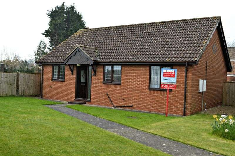 2 Bedrooms Detached Bungalow for sale in Whiston Way, Barton upon Humber