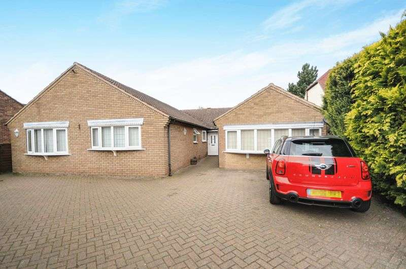 1 Bedroom Flat for sale in Station Road, Cambridge CB24