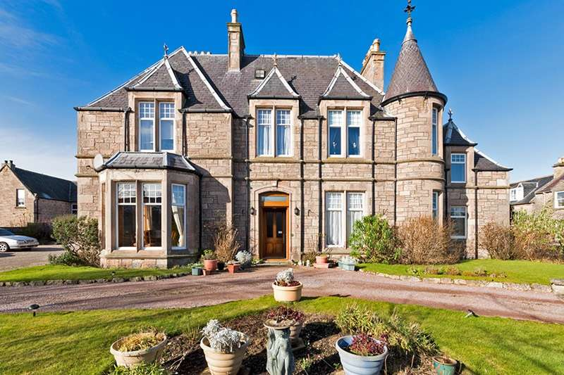 17 Bedrooms Detached House for sale in Wellington Road, Nairn, Highland, IV12