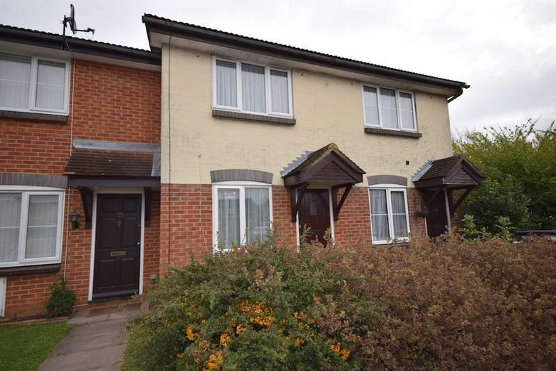 1 Bedroom Terraced House for sale in Derwent Road, Egham, Surrey, TW20
