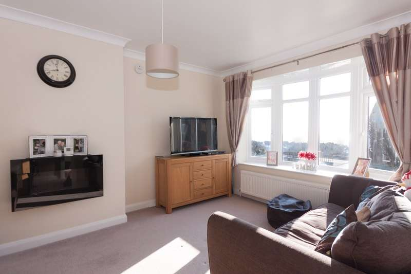 3 Bedrooms Semi Detached House for sale in Harley Way, St Leonards on sea, East Sussex, TN38