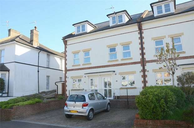 4 Bedrooms Town House for sale in Norwich Avenue, Bournemouth, Dorset