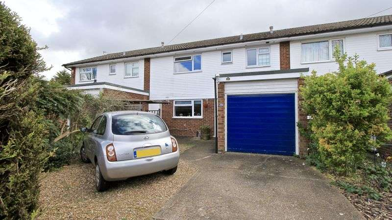 3 Bedrooms Terraced House for sale in Blacksmith Lane, Great Missenden
