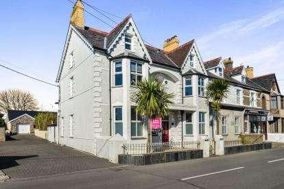 3 Bedrooms Flat for sale in Glasfryn, Llanbedrog, Gwynedd, LL53