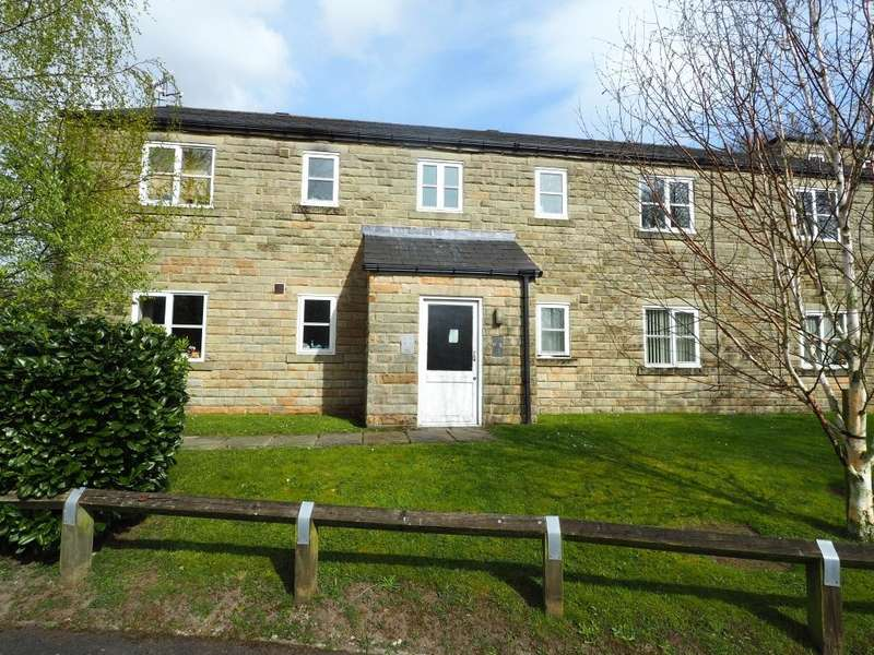 1 Bedroom Apartment Flat for sale in Pike Close, Hayfield, High Peak, Derbyshire, SK22 2HH