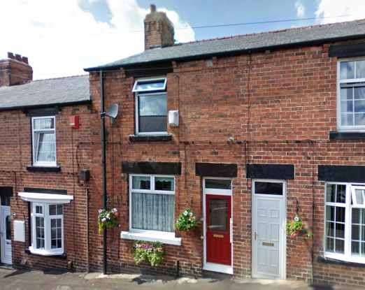 3 Bedrooms Terraced House for sale in Dearne Street, Barnsley, South Yorkshire, S75 5HL