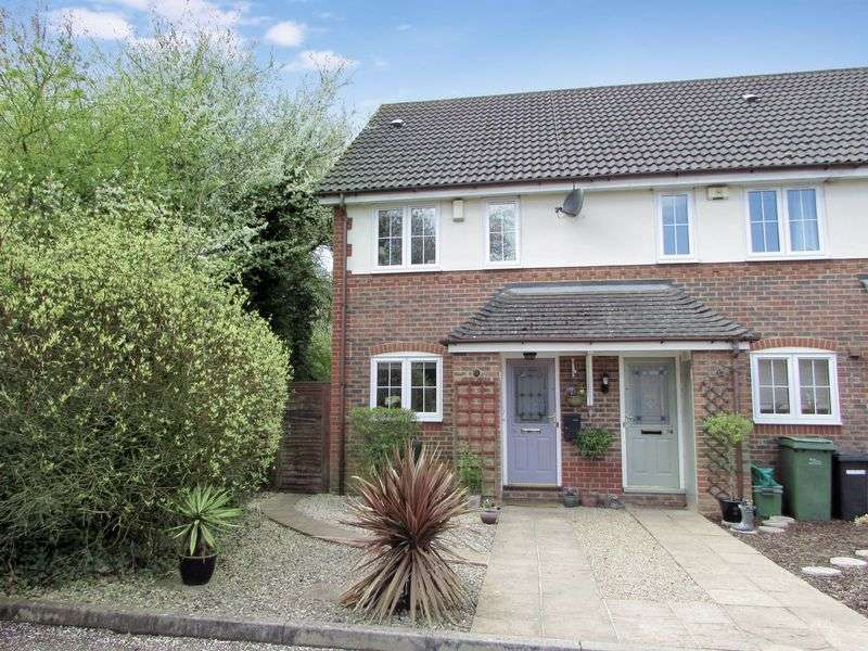 2 Bedrooms House for sale in Mallard Way, Aldermaston