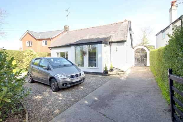 3 Bedrooms Detached Bungalow for sale in Mains Lane, Poulton-Le-Fylde, Lancashire, FY6 7LB