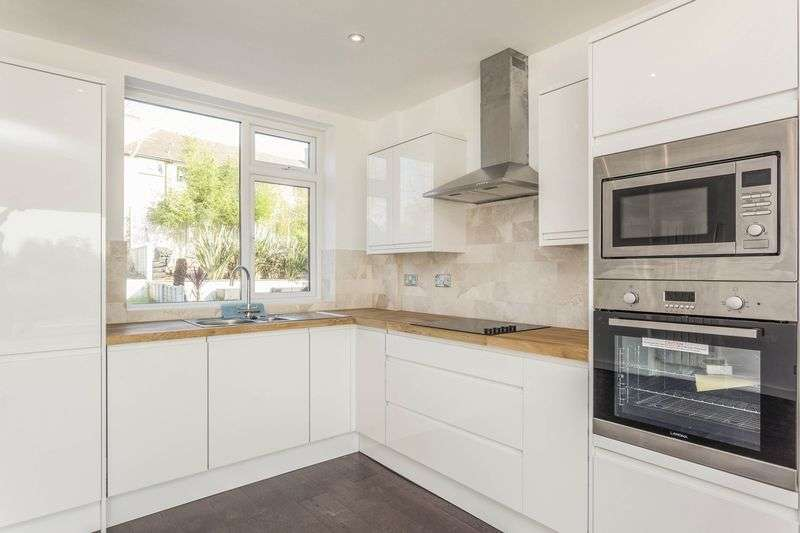 3 Bedrooms House for sale in Little Bornes, Dulwich Greater London SE21