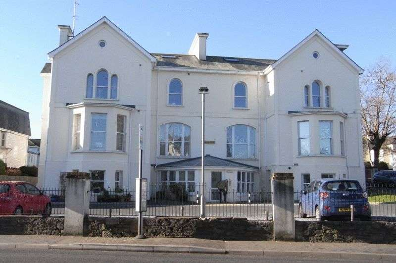 2 Bedrooms Flat for sale in PAIGNTON REF: 60Z