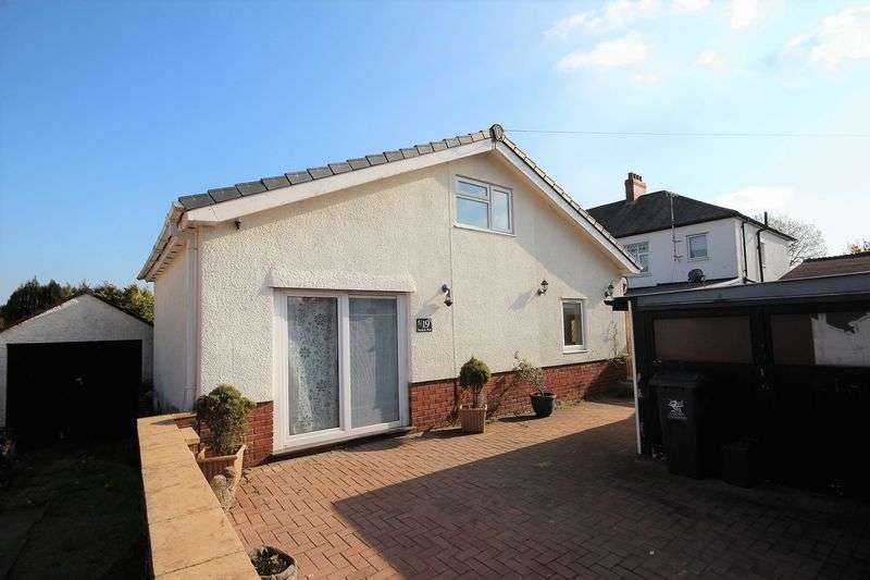 2 Bedrooms Detached House for sale in Pantbach Place, Birchgrove