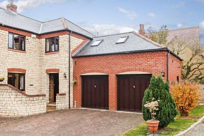 4 Bedrooms House for sale in Water Stratford, Buckingham