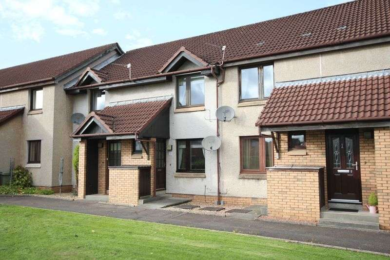 2 Bedrooms Flat for sale in 9 Castings Court, Falkirk