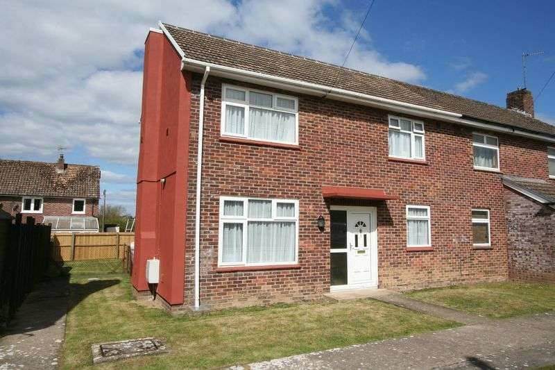 3 Bedrooms Semi Detached House for sale in Elm Grove, St Athan