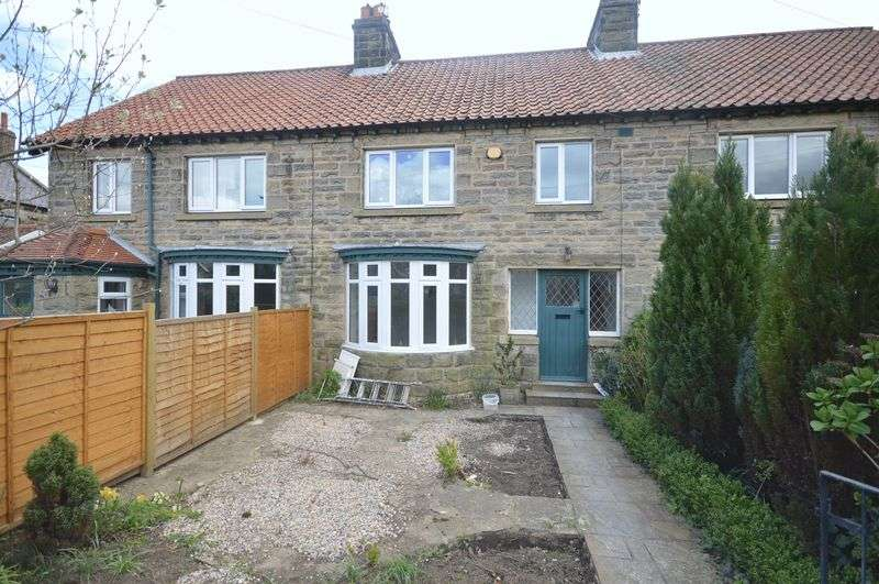 3 Bedrooms Property for sale in Coach Road, Sleights, Whitby