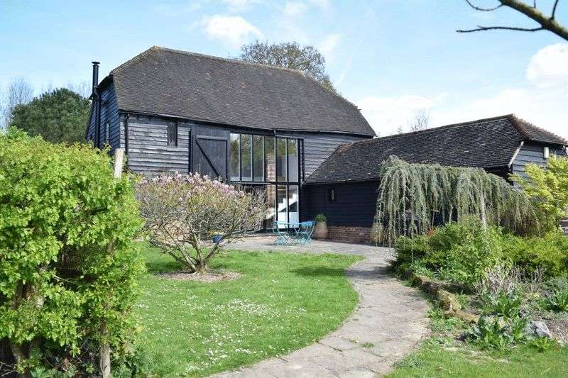 5 Bedrooms House for sale in Steyning Road, Horsham