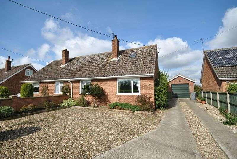 3 Bedrooms Property for sale in Back Lane, Rackheath, Norwich