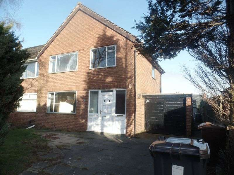 3 Bedrooms House for sale in 20 Felsted Drive, Liverpool