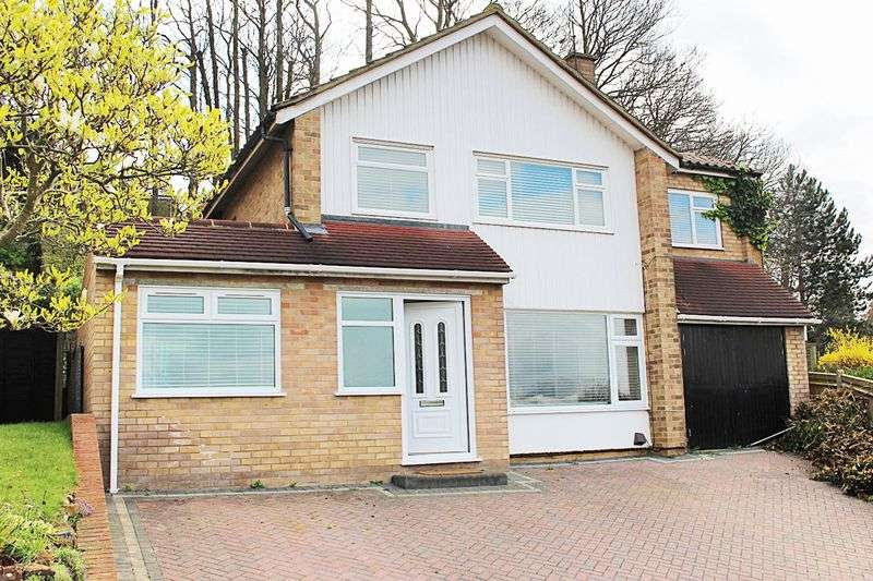 6 Bedrooms Detached House for sale in Primrose Drive, Aylesford