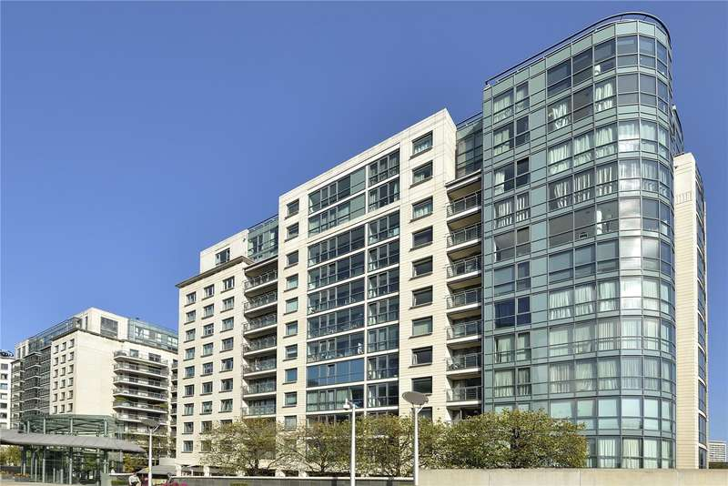4 Bedrooms Flat for sale in Sheldon Square, Paddington, London, W2