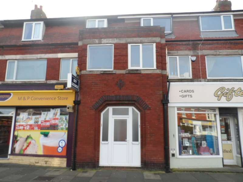 3 Bedrooms Property for sale in 96, Blackpool, FY2 9DZ