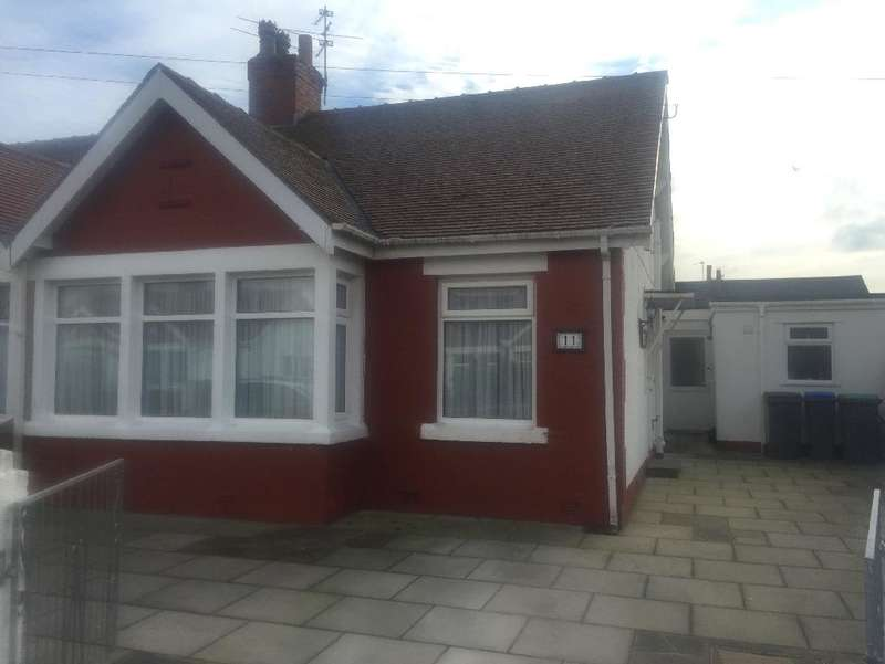 2 Bedrooms Property for sale in 11, Thornton-Cleveleys, FY5 3NR
