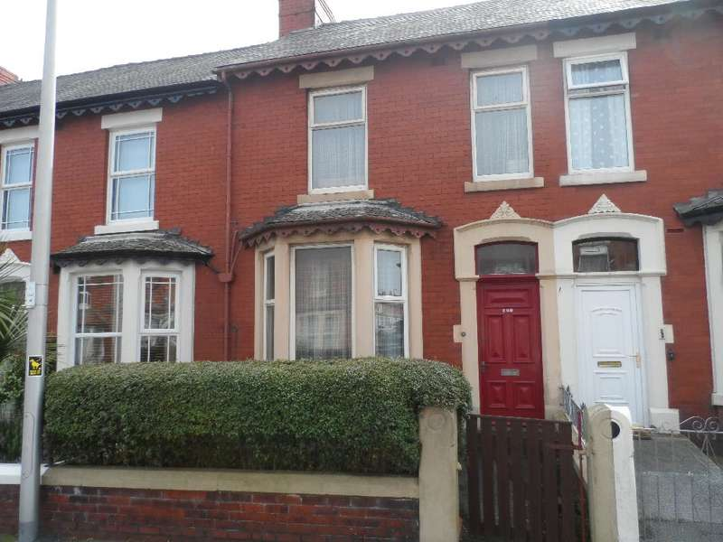 4 Bedrooms Property for sale in 209, Blackpool, FY1 4DX