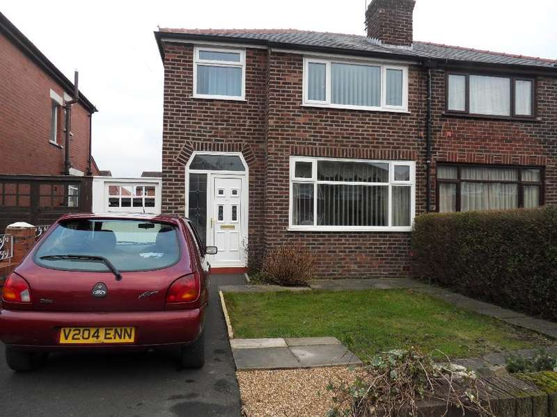 3 Bedrooms Property for sale in 32, Blackpool, FY3 7SH