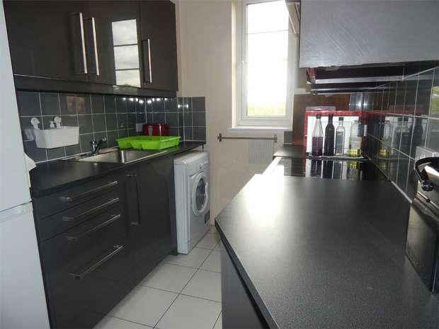 1 Bedroom Flat for sale in Elmers End Road, Anerley, London