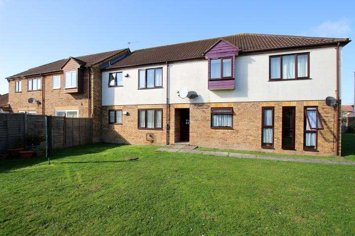 1 Bedroom Apartment Flat for sale in Pelham Court, Bridgwater TA6