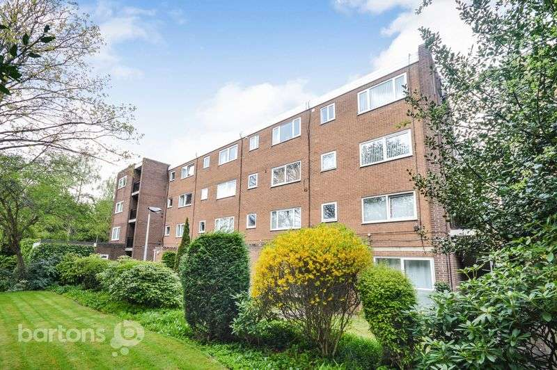 1 Bedroom Flat for sale in Selwood Flats, Rotherham