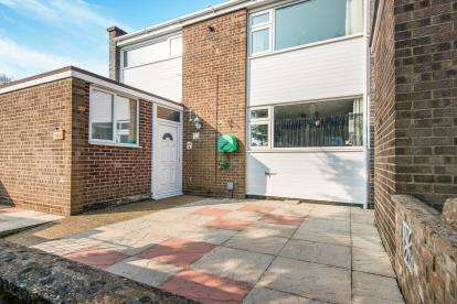 3 Bedrooms End Of Terrace House for sale in Norwich, Norfolk, Norwich