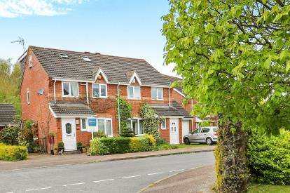 4 Bedrooms Semi Detached House for sale in Dussindale, Norwich, Norfolk