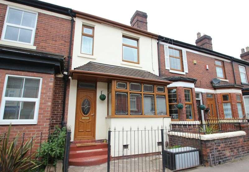 4 Bedrooms House for sale in Watlands View, Porthill
