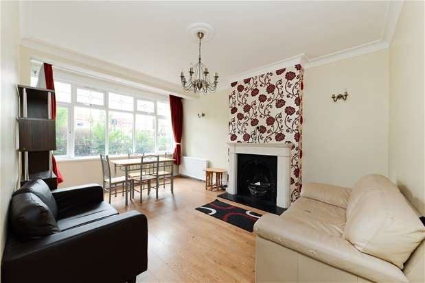 3 Bedrooms Terraced House for sale in Craignair Road, Brixton