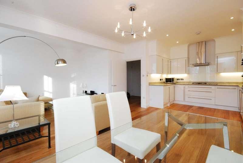 2 Bedrooms Flat for sale in Cranley Gardens, South Kensington, SW7