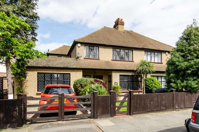 5 Bedrooms House for sale in Mitcham Park, Mitcham, CR4