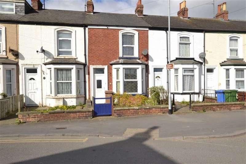 2 Bedrooms Property for sale in Moorfield Road, Bridlington, East Yorkshire, YO16