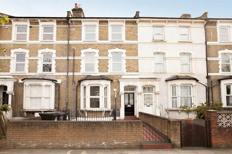 2 Bedrooms Flat for sale in Stoke Newington Common