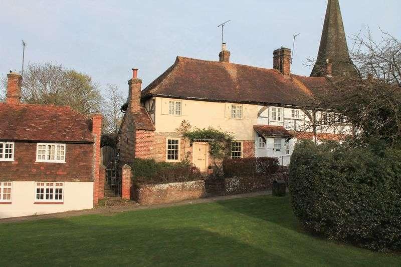 3 Bedrooms House for sale in High Street, Billingshurst