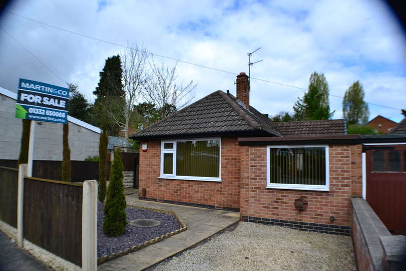 3 Bedrooms Detached House for sale in St Chads Road, Derby