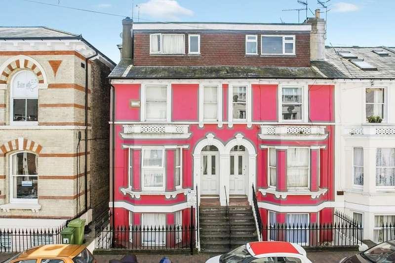 1 Bedroom Ground Flat for sale in Dudley Road, Tunbridge Wells