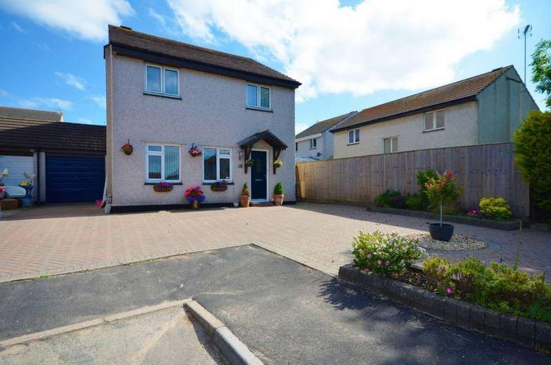 4 Bedrooms House for sale in Little Week Road, Dawlish, EX7