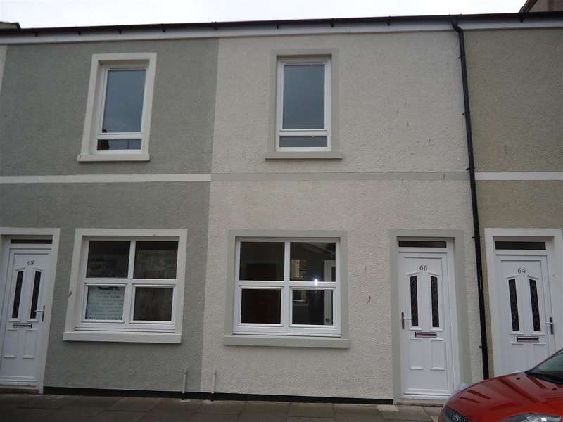 3 Bedrooms Terraced House for sale in Wellington Street, MILLOM