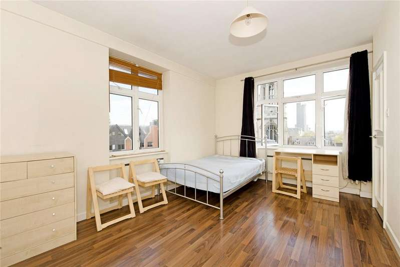Studio Flat for sale in Cliffords Inn, Fetter Lane, London