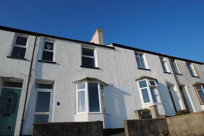 2 Bedrooms Terraced House for sale in Bush Park, Launceston
