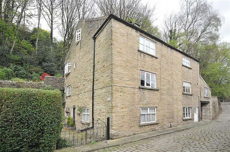 3 Bedrooms House for sale in Queen Street, Bollington, Macclesfield
